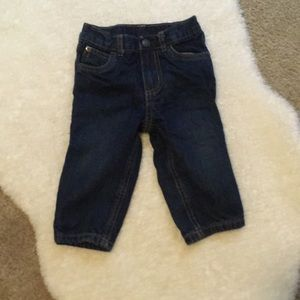Carters Jeans (fully lined)